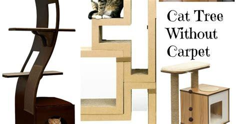stylish cat tree banish the ugly beige carpet check out no carpet cat tree carpet menzilperde net