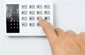 home alarm monitoring what are the different types of alarm systems with pictures