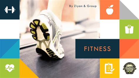 Eumind Fitness Presentation Fitness Powerpoint Presentation Templates