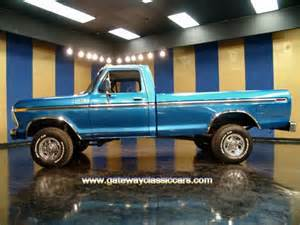 79 Ford Truck For Sale 79 Ford Truck For Sale