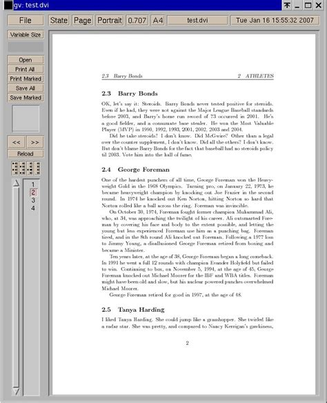 Section Latex 28 Images Let S Learn Latex Part 2