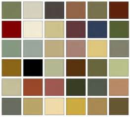 craftsman paint colors craftsman exterior paint color schemes apps directories
