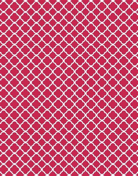 quatrefoil pattern image 52 best images about backgrounds frames clipart on