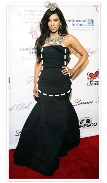 famous pear shaped women get fit lose weight september 2012