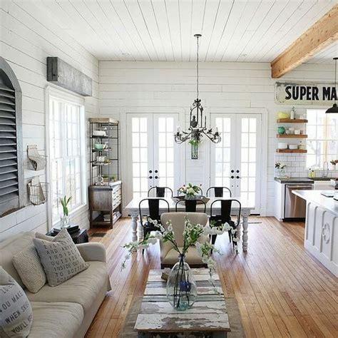 gaines farmhouse joanna gaines farmhouse living room pinterest love