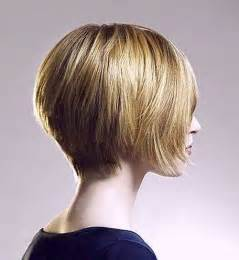 bob wedge hairstyles back view wedge hairstyles for short hair short hairstyles 2016