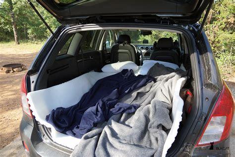 schlafen im auto tipps tricks archive us roadtrips