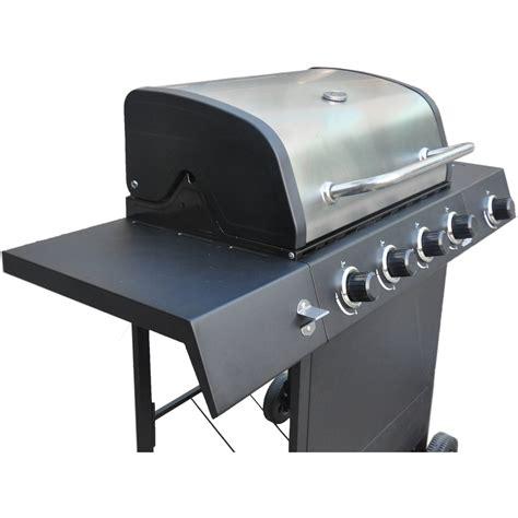 Gas Grill Racks by Gas Grill Burner Stainless Steel Side Burner Warming Rack