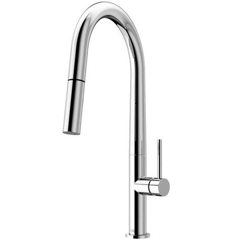 vigo greenwich pull spray kitchen faucet kitchen