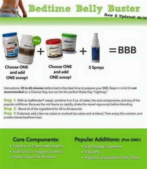 Gut Buster Detox by 48 Best Isagenix Cleanse Day Images On