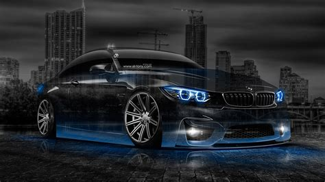 bmw black car wallpaper hd bmw m4 crystal city car 2014 el tony