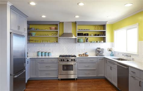 Interior Design Kitchen Colors Simple Colors Paint Kitchen Cabinets Greenvirals Style
