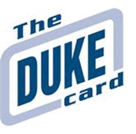 Duke Card Office both duke and elon cus cards accepted for access and