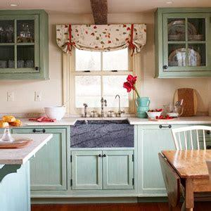 Seafoam Green Kitchen Cabinets Green Kitchen Cabinets