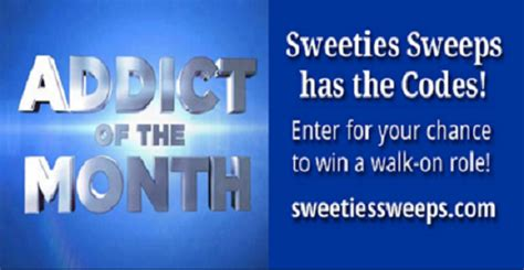 Investigation Discovery Addict Of The Month Sweepstakes - investigation discovery addict of the month giveaway