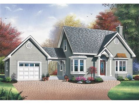 Country Garage Plans by Blue Bell Country Home Breezeway Garage Plans And Ranch
