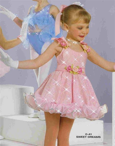 Costume Babydoll Kostum Merah Baby Doll Ballet Costume Tap Artstone Baby Doll Pageant Dress