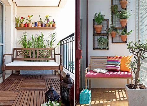 como decorar minha varanda gastando pouco dicas para decorar a varanda de casa vilamulher