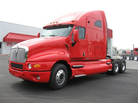 kenworth t2000 kenworth t2000 photos photogallery with 16 pics