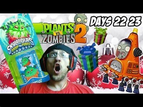 Kaos Plants Vs 21 skylanders shorts ep 20 plants vs zombies meets