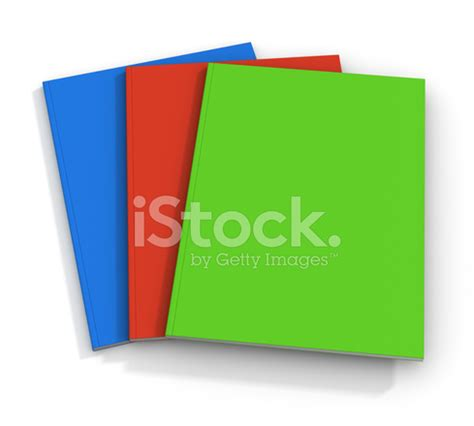 bright colored covers blank brightly colored magazine covers stock photos