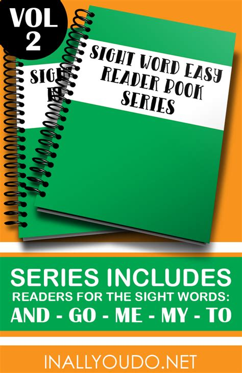 sight book three of the waters series volume 3 books sight word early readers vol 2 and go me my to