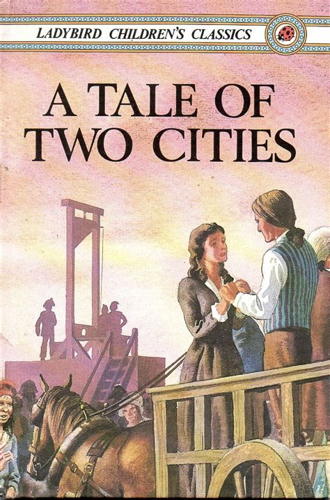 a tale of two cities books a tale of two cities ladybird book children s classic