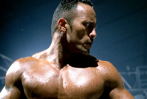 dwayne johnson wrestling biography wwe the rock and the 5 best wrestler actors of all time
