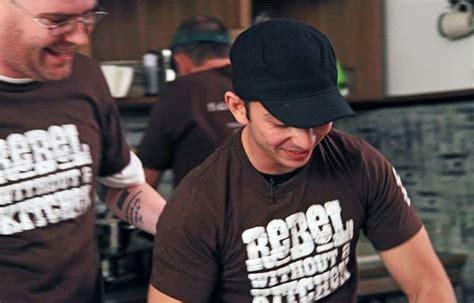 Rebel Without A Kitchen Rebel Without A Kitchen General Purpose Ent
