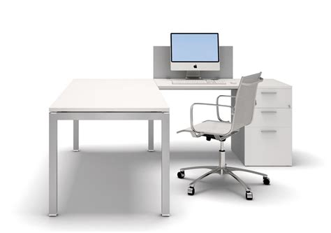 Italian Office Desks Gate Individual Italian Office Desk