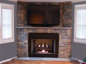 stone gas fireplace stone veneer gas fireplace traditional living room