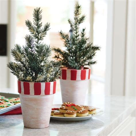 17 best images about christmas pot crafts on pinterest