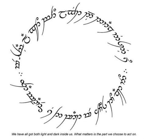 family elvish tattoo elvish lord of the rings tattoo inspirations pinterest