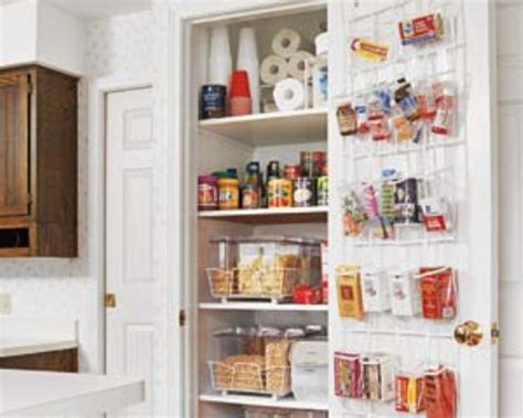 Space Saving Pantry by Space Saving Kitchen Pantry Cabinet For The Home
