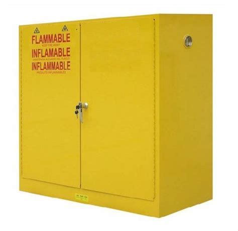 Chemical Storage Cabinets Laboratory Hazardous Material Chemical Fireproof Safety Storage Cabinets For Flammables