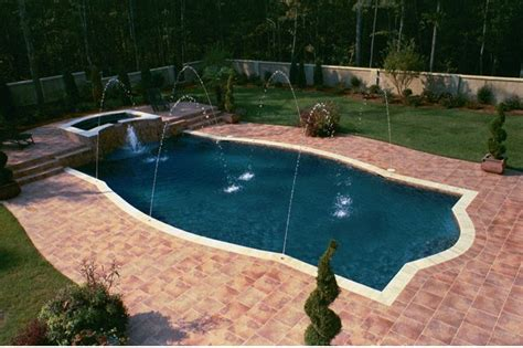 Deck Jets For Swimming Pools by Deck Jets Pool Q Amp A