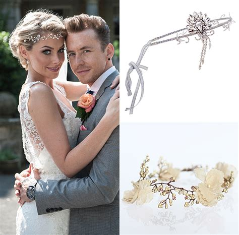 wedding and bridal accessories