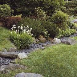 Information About Rock Garden Ideas For Landscaping With River Rock Lanscape Information