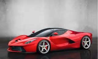 laferrari new hybrid hypercar revealed at geneva