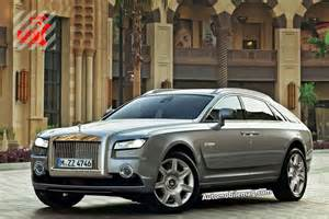 Royce Rolls Suv Rolls Royce On Talks Of A Possible Suv Autopromag