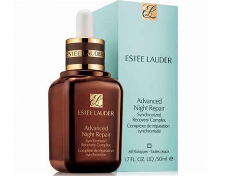 Serum Wajah Estee Lauder happy estee lauder advanced repair serum 30ml