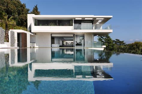 Maison Sud Furniture by Villa Sud 224 Cannes Modern Exterior By