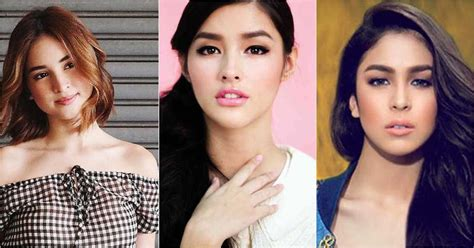 most beautiful actresses under 30 2018 top 10 most beautiful filipino actresses 2017