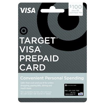 Where Can I Use A Target Visa Gift Card - 100 visa prepaid card 100 6 fee shop your way online shopping earn points