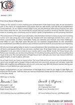 Eagle Scout Essay by Eagle Scout Personal Statement Template Sludgeport693 Web Fc2