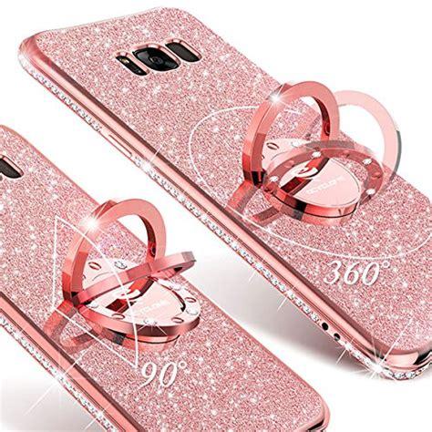 galaxy   case glitter cute phone case girls