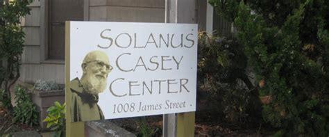 Whatcom Community Detox Center by Solanus Casey Center Catholic Community Services And