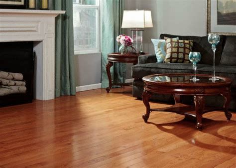 Casa Flooring by Casa De Colour Classic Gunstock Oak Hardwood Flooring By Lumber Liquidators
