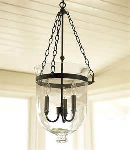 Traditional Lighting Fixtures Hundi Lantern Traditional Pendant Lighting By Pottery Barn
