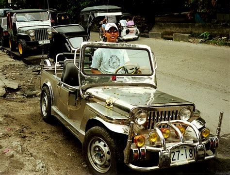 Mini Jeep Philippines Documentation On Quot Owner Type Jeep Quot Page 14